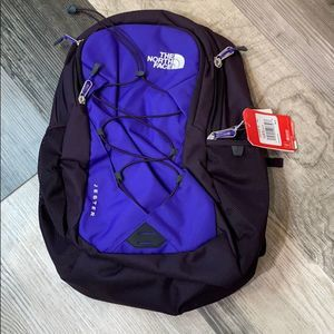 The North Face Jester Backpack Deep Blue